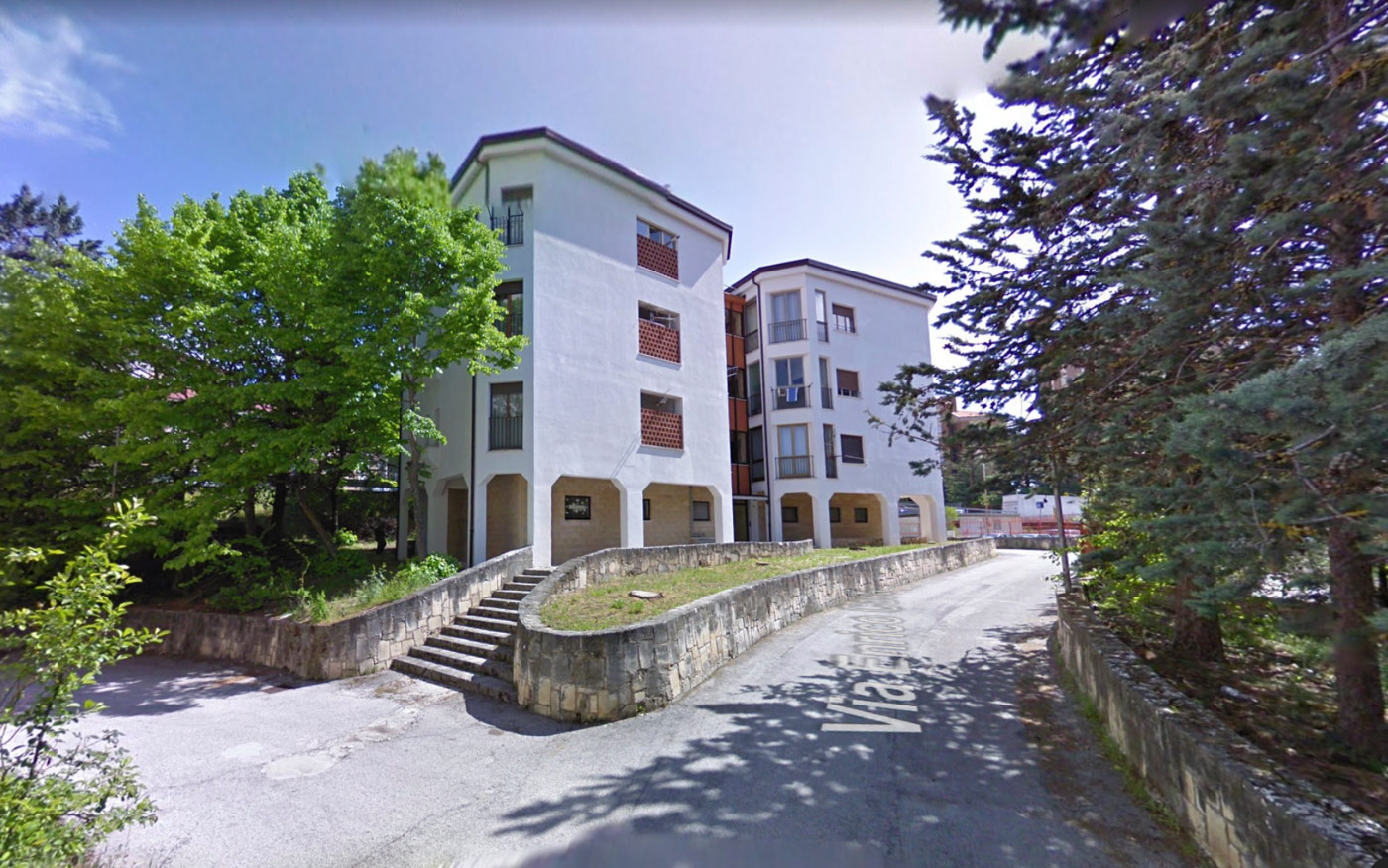 Edificio ATER