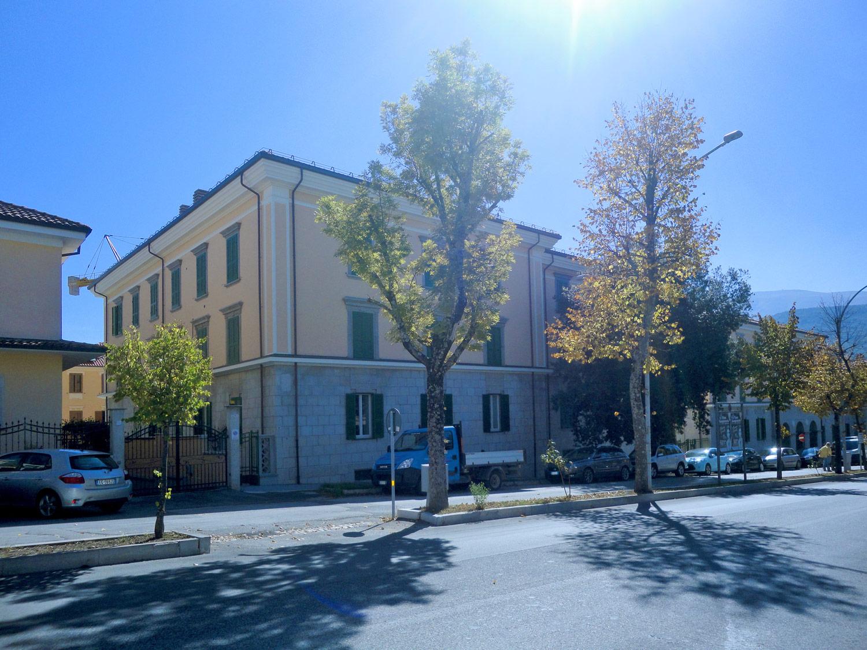 Condominio Porta Napoli