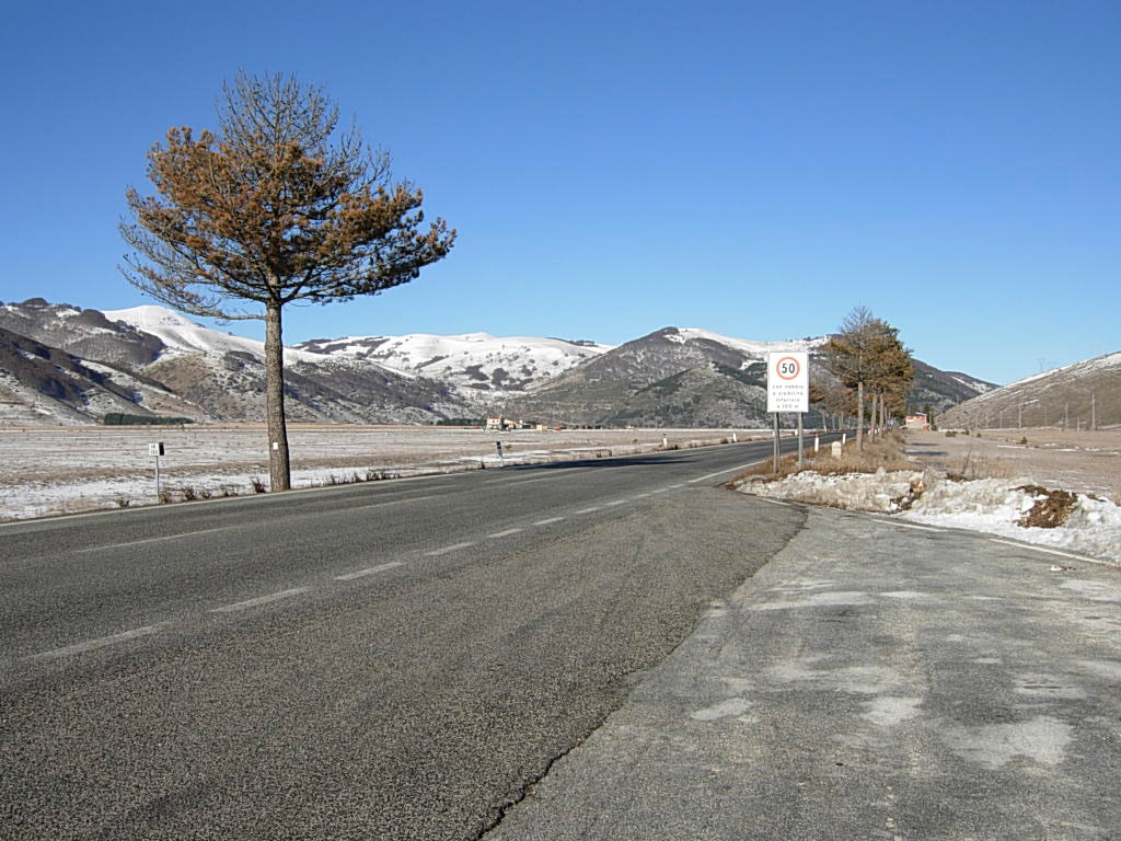 Strada Provinciale 17 bis