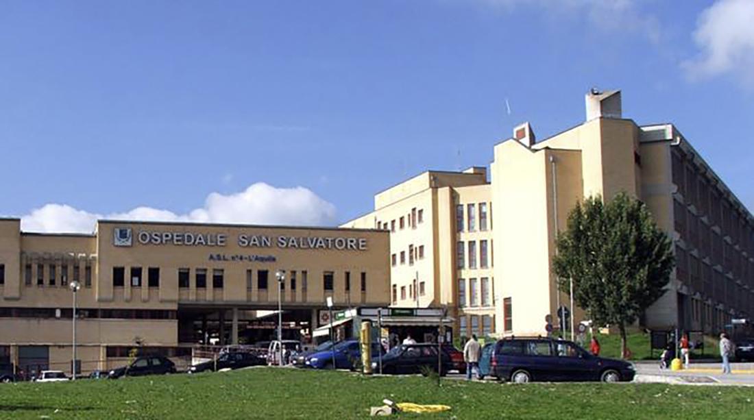 Nuovo Reparto Ospedale S. Salvatore