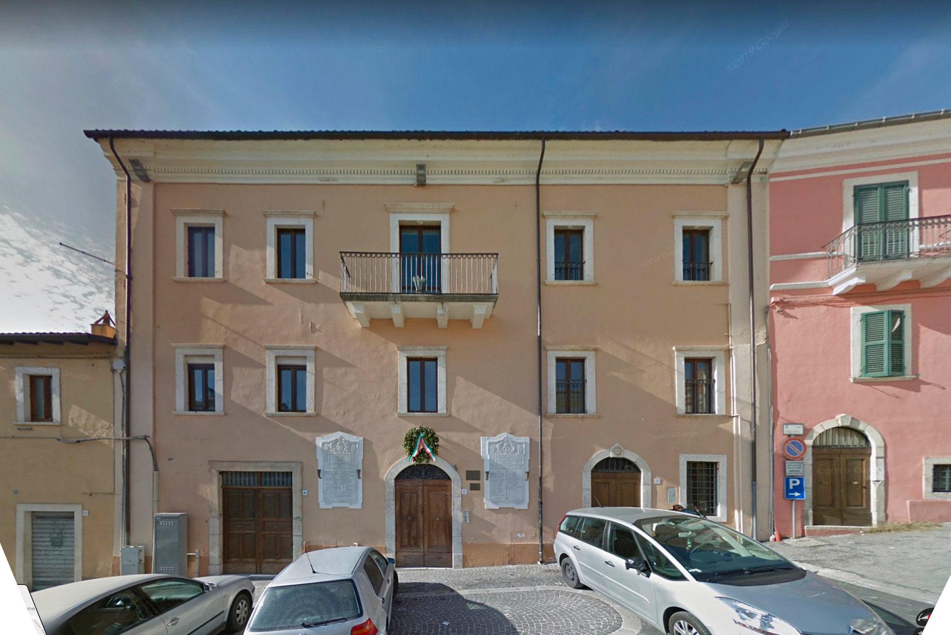 Ex Palazzo Municipale